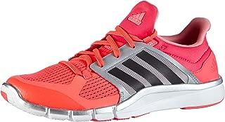 adidas Women's Adipure 360.3 W, Silver/RED/White