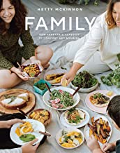 Family: New Vegetarian Comfort Food to Nourish Every Day