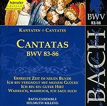 bach cantata 84
