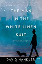The Man in the White Linen Suit: A Stewart Hoag Mystery (Stewart Hoag Mysteries Book 11)
