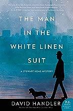 The Man in the White Linen Suit: A Stewart Hoag Mystery (Stewart Hoag Mysteries)