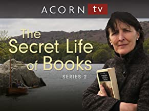 The Secret Life of Books - Series 2