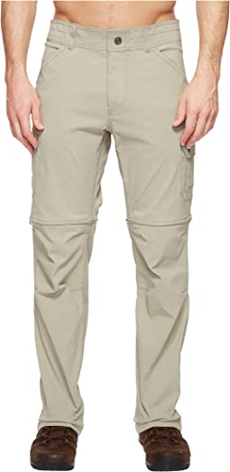 KUHL - Renegade Kargo Convertible Pants