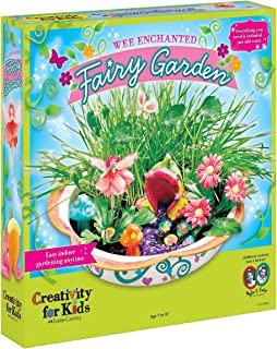 Best wee enchanted fairy garden Reviews