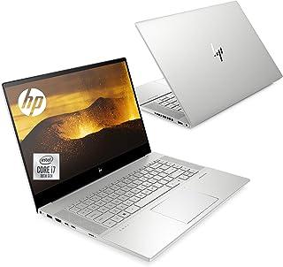 HP ノートパソコン インテル Core i7 32GB 2TB SSD Windows10 Pro 15.6インチ 4K OLED タッチパネルディスプレイ HP ENVY 15 Microsoft Office付き(型番:16G64PA-A...