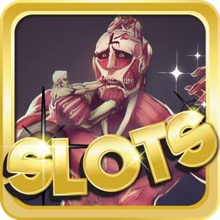 Slots O Fun : Titan Edition - Vegas Blackjack, Classic Roulette, Slot And Prize Wheel Jackpot