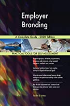Employer Branding A Complete Guide - 2020 Edition