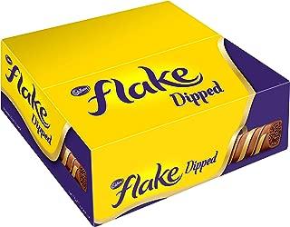 Cadbury Flake Dipped - 32g (Pack of 12)