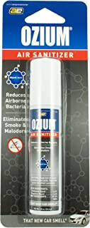 auto air freshener brands