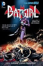 Batgirl (2011-2016) Vol. 3: Death of the Family (Batgirl(DC Comics-The New 52))