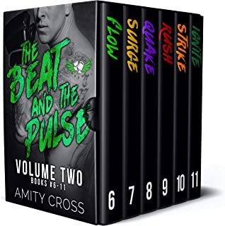 The Beat and The Pulse: The Complete Collection: Vol 2
