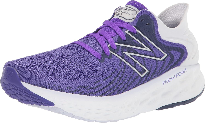 New Balance Women's Fresh Foam 1080 V11 Cancelled Color Running Shoe