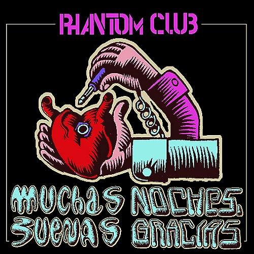 Barrios (En Vivo) de Phantom Club en Amazon Music - Amazon.es