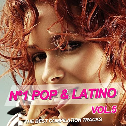 Nº1 Pop & Latino Vol. 5 by Various artists on Amazon Music ...