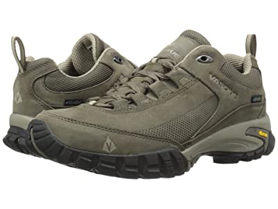 Vasque Talus Trek Low UltraDrytm (Olive/Aluminum) Men