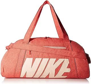Nike Gym Club Training Duffel Bag BA5490-850 Ember Glow/Washed Coral
