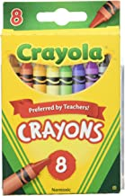 Best 8 ct crayola crayons Reviews