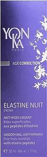 YON-KA Age Correction Elastine Nuit (1.7 Ounce / 50 Ml)