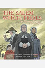 The Salem Witch Trials: An Unsolved Mystery from History Kindle Edition