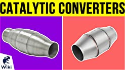 Catalytic Converter-Ultra Universal Converter Right,Left Walker 93254