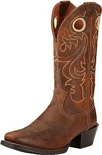 Best men's double h cowboy boots Reviews