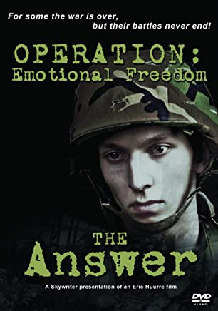 OPERATION: Emotional Freedom - The Answer