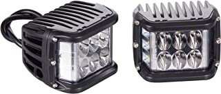 War-horse 2 PCS 45W Cree Led Pods Dually Side Shooter 3