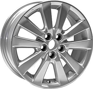 "Dorman 939-653 Aluminum Wheel (16x6.5""/5x100mm)"