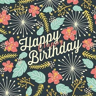 Happy Clappy Birthday