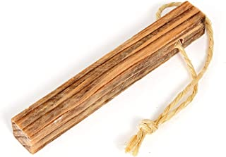 Light My Fire Tinder-on-a-Rope S-TSR Överlevnadskit, Brun 50 g