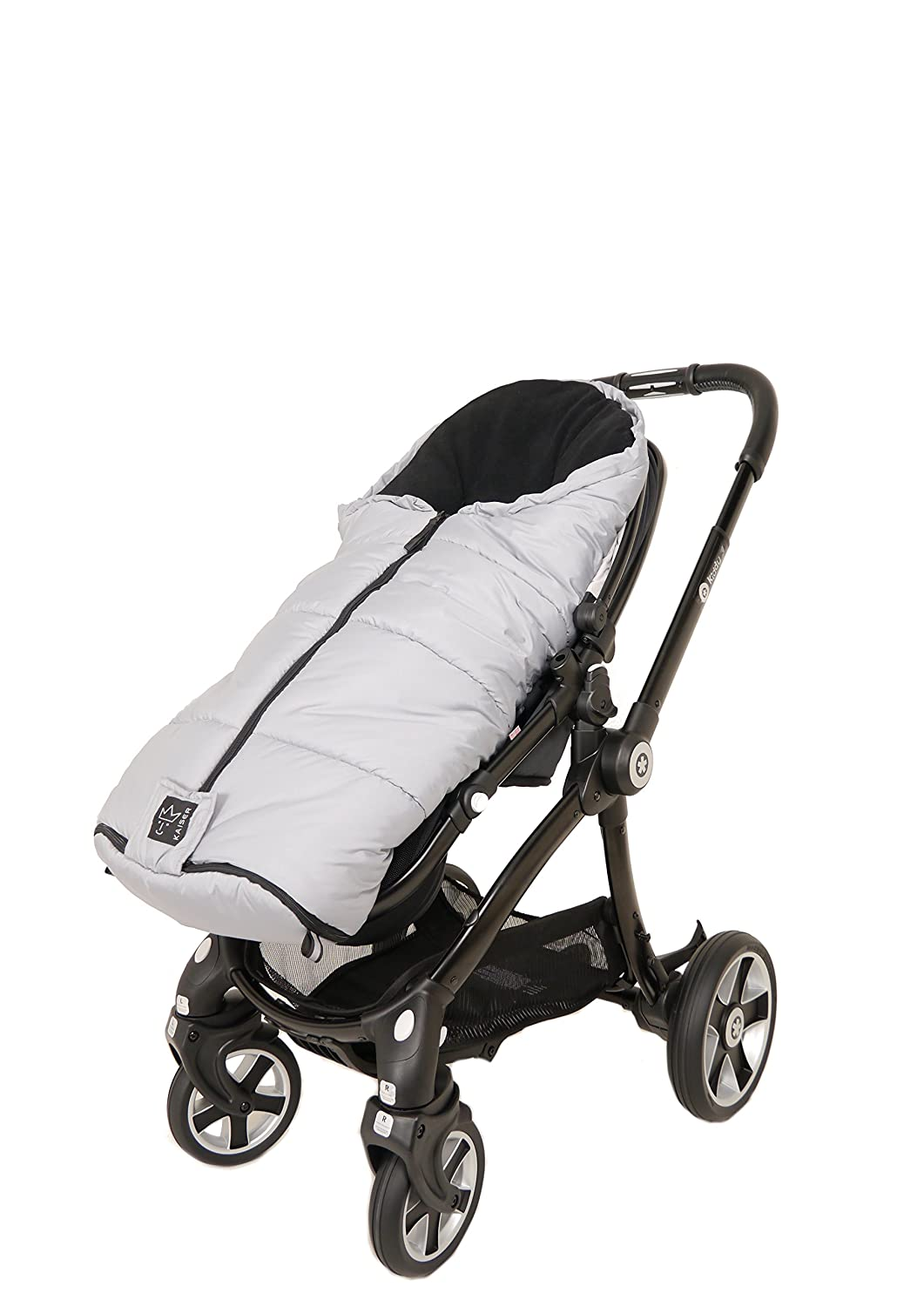 Kaiser Thermo Aktion Pushchair Foot Muff Baby