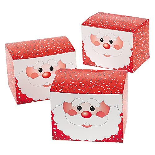 Christmas Candy Boxes Amazon Com
