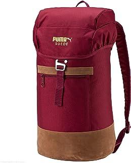 プーマ PUMA スエード バックパック リュック アウトドア SUEDE backpack カベルネ 073193-06 新品