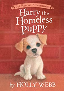 Harry the Homeless Puppy (Pet Rescue Adventures)