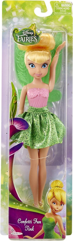 Jakks Pacific modische Puppe Fairies 'Tinker Bell 9'