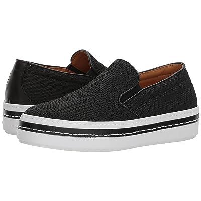 Right Bank Shoe Cotm Joplin Sneaker (Black) Women