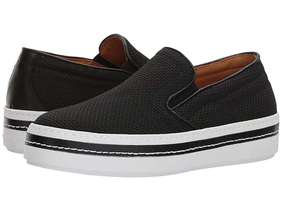 Right Bank Shoe Cotm Joplin Sneaker (Black) Women