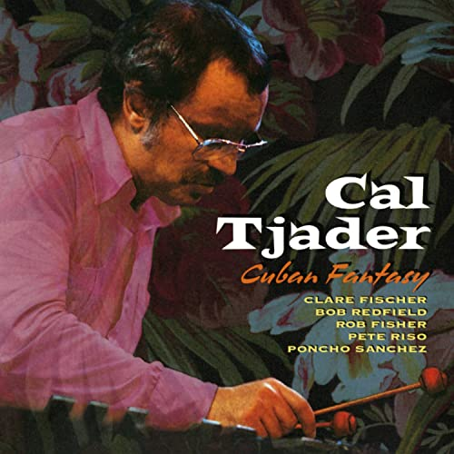 Image result for cal tjader cuban fantasy