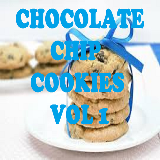 Chocolate Chip Cookies Recipes Vol 1
