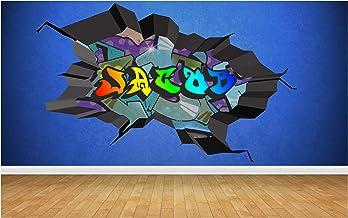 Suchergebnis Auf Amazon De Fur Wandtattoo Graffiti