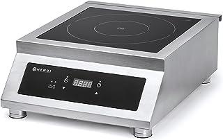 Hendi 239322 Plaque de cuisson à induction modèle 5000 D