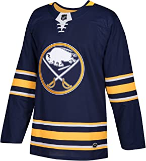 adidas Buffalo Sabres NHL Men's Climalite Authentic Team Hockey Jersey