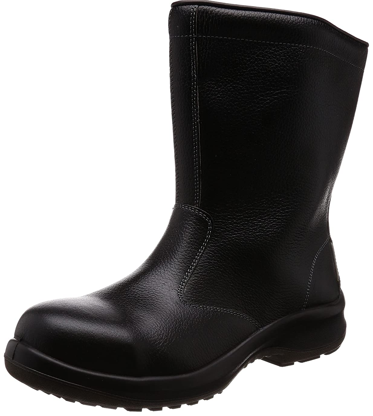 ドラマ軽食独立して[ミドリ安全] 安全靴 JIS規格 半長靴 プレミアムコンフォート PRM240