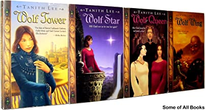 Claidi Journals (The COMPLETE Quartet: 1. Wolf Tower; 2. Wolf Star; 3. Wolf Queen 4. Wolf Wing)