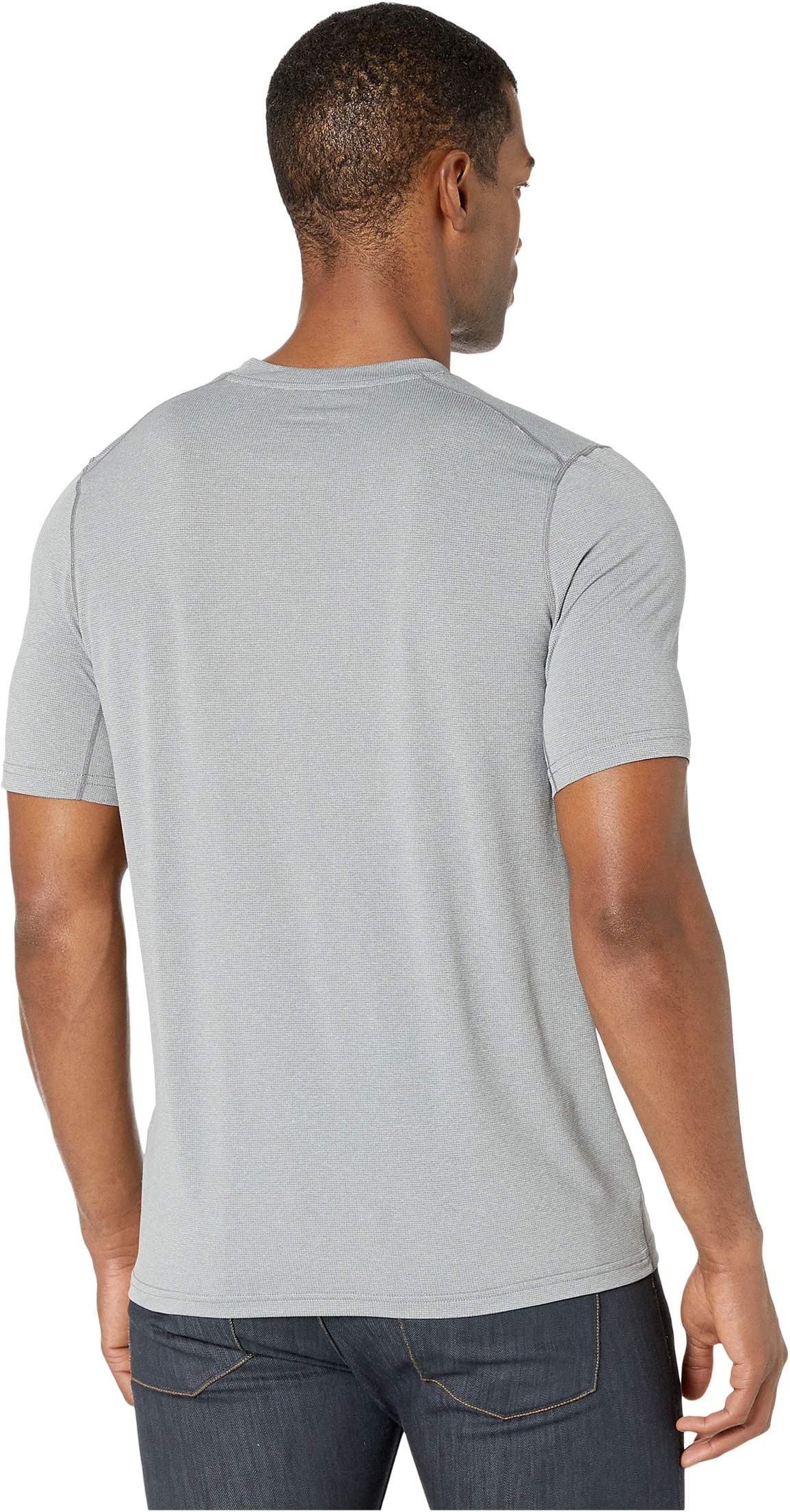 Fjällräven Abisko Day Hike Short Sleeve i4phx