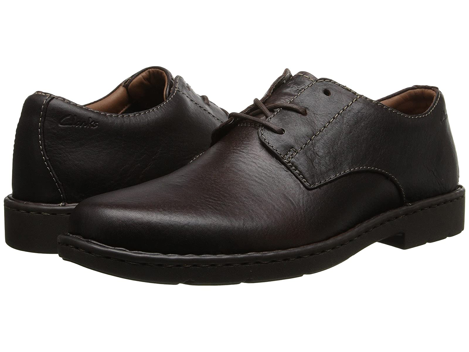 Clarks Stratton WayCheap and distinctive eye-catching shoes