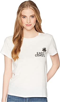East Paradise T-Shirt Top