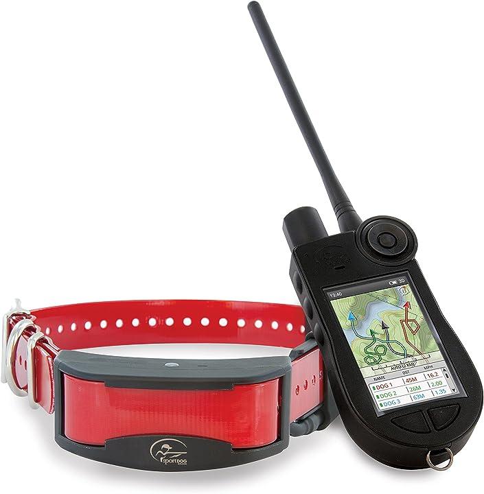 Collare per cani sportdog tek, serie 2.0 petsafe TEK-V2L-E