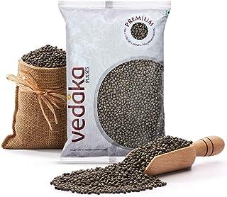 Vedaka Premium Black Urad Whole/Sabut, 1 kg