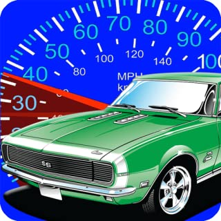 Muscle Cars Quiz American Classic Auto Trivia